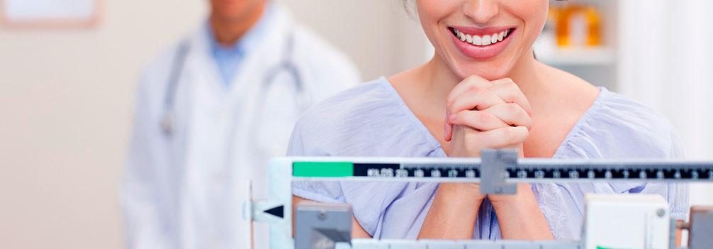 <span>Medical Weight Loss</span>